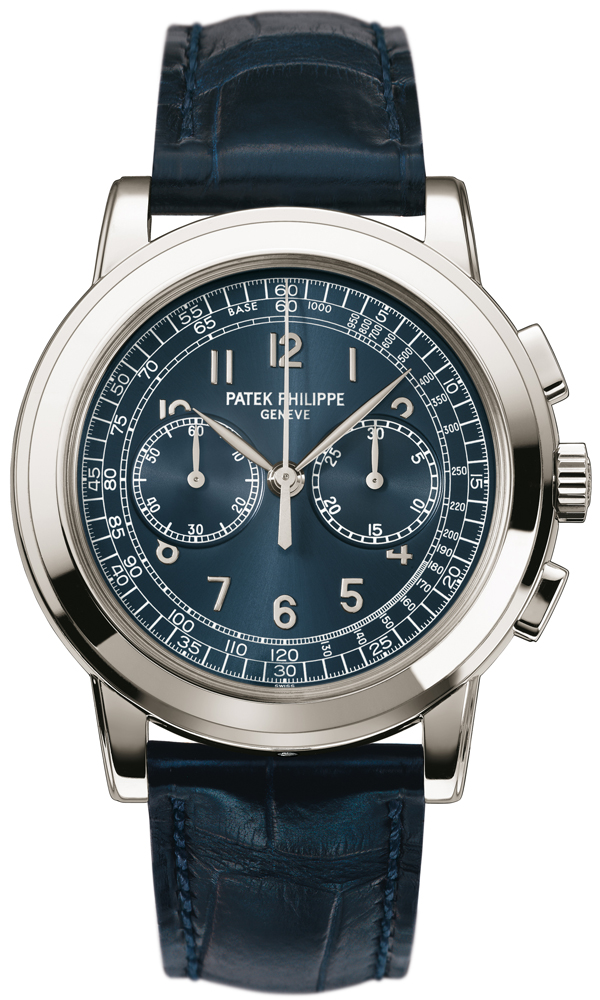 Patek Philippe Complicated Watch