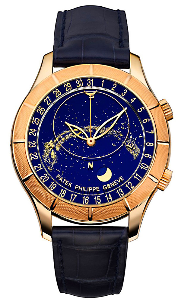 Patek Philippe Canada Omega Watches