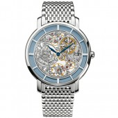 Patek Philippe Skeleton Watch - Model  51801-500