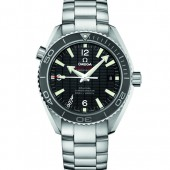 Omega Seamaster Planet Ocean 600M Skyfall featured