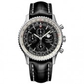 Breitling Navitimer AB012012 model featured
