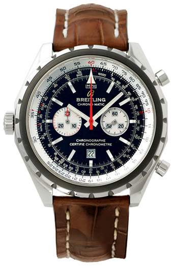 8 Breitling-Chrono-Matic