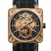 Bell & Ross Tourbillon