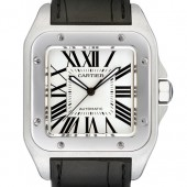 Cartier Santos 100 XL watch