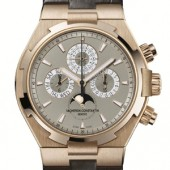 VC Overseas Chronograph