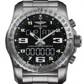 BREITLING superquartz movement