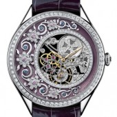 Vacheron Constantin FRENCH LACE